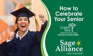 How to Celebrate Your Senior