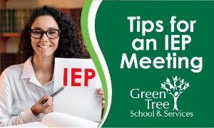 How to Prepare for a Productive IEP Meeting