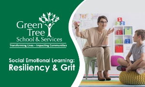Social Emotional Learning: Resiliency and Grit