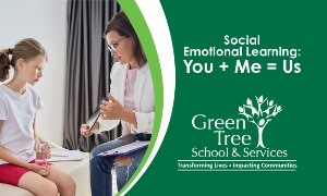 Social Emotional Learning: You + Me = Us